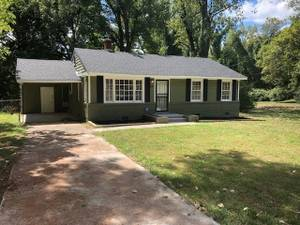 Section 8 For Rent Memphis