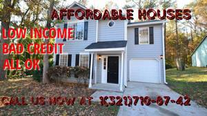 Section 8 For Rent Clarksville