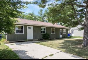Section 8 For Rent Iowa City