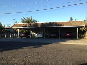 Section 8 For Rent Merced