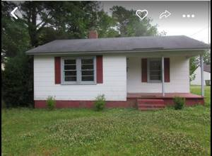 Section 8 For Rent Eastern Nc