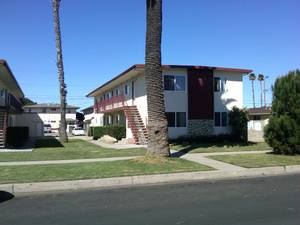 Section 8 For Rent Santa Maria