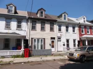 Section 8 For Rent Reading