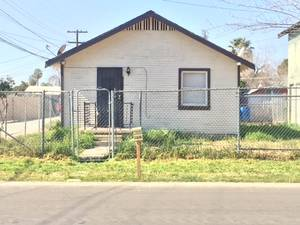 Section 8 For Rent Bakersfield
