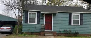 Section 8 For Rent Little Rock