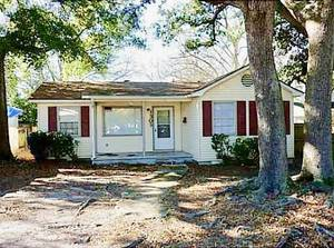 Section 8 For Rent Gulfport Biloxi