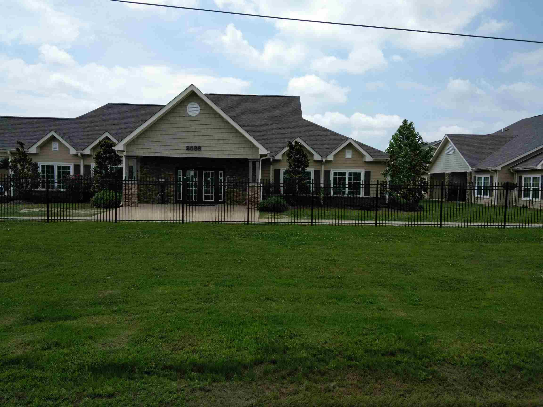 Section 8 Accepted at Timberlane 25 Timberlane Drive, West ...