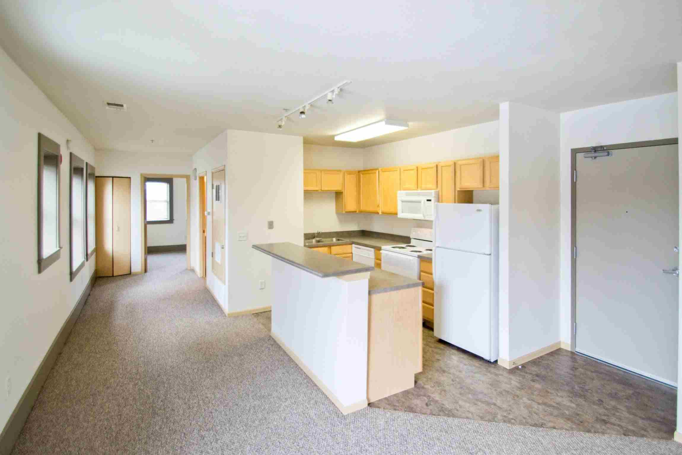 Section 8 Accepted at Drake Court Apartments 2116 ...