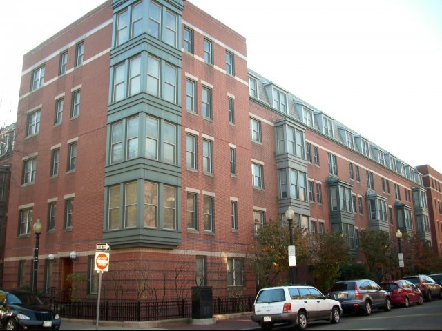 Section 8 Accepted at Langham Court 26 Worcester Street ...