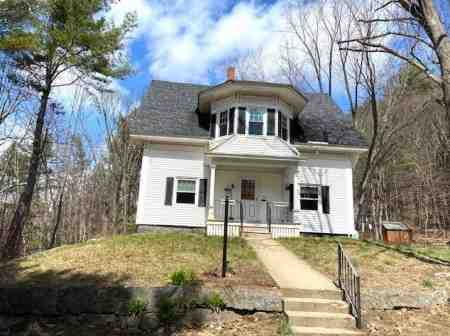 Section 8 Accepted at Rivers Edge 126 Union Ave, Laconia ...