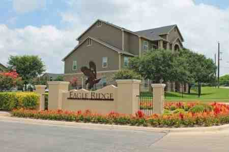 Section 8 Accepted at Eagle Ridge Apartments 6000 Wurzbach ...