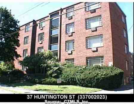 Section 8 Accepted at 37 Huntington St, Hartford, CT 06105