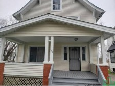 Section 8 For Rent Cleveland