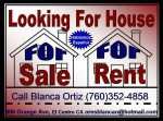 Section 8 For Rent Imperial County