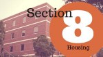 Section 8 For Rent South Coast