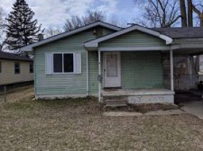 Section 8 For Rent Flint