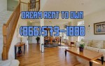 Section 8 For Rent Orange County