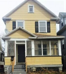 Section 8 For Rent Rochester