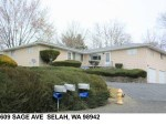 Section 8 For Rent Yakima