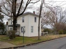 Section 8 For Rent Richmond