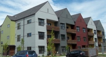 SWEETGRASS COMMONS APARTMENTS