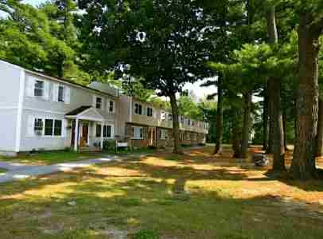 Section 8 Accepted at Mount David Housing 73 Pine Street ...