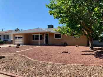 Section 8 For Rent Albuquerque