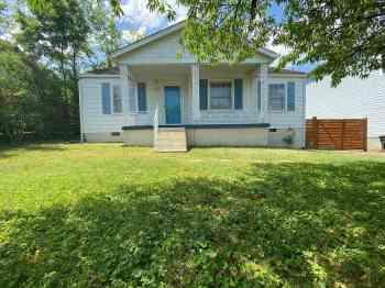 Section 8 For Rent Nashville