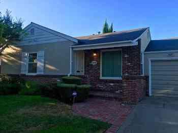 Section 8 For Rent Sacramento